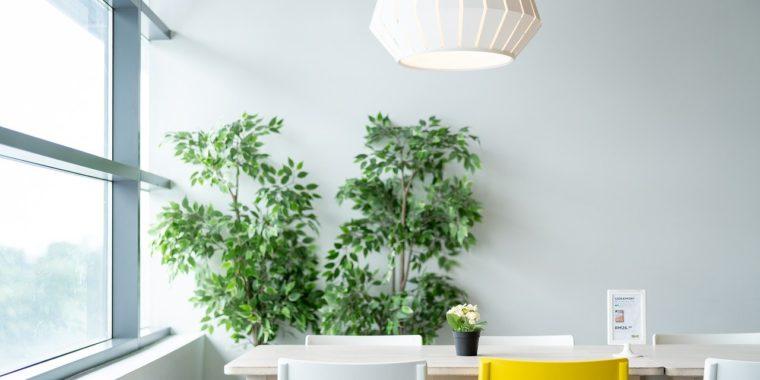 Jak zaaranżować niewielkich rozmiarów pokój dzienny?